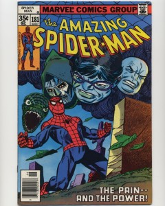 Comic Book Grading - Very Fine / Near Mint 9.0